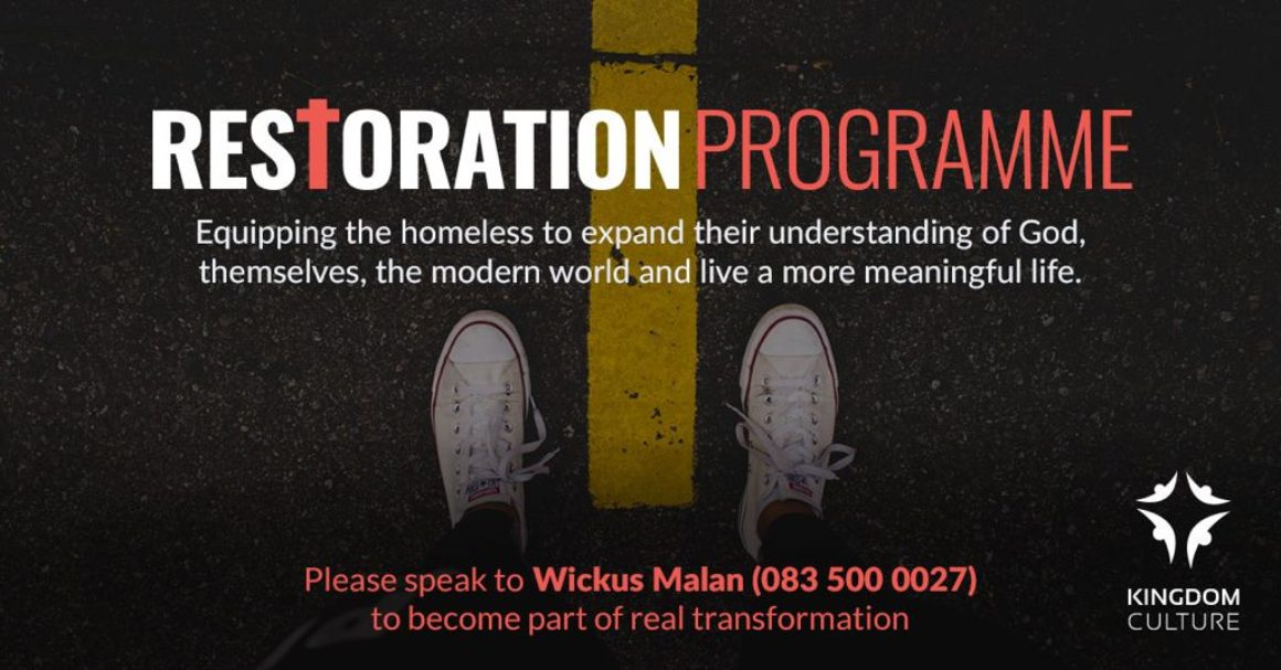 Restoration Programme